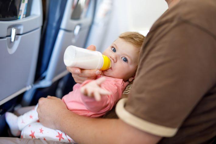 バシネットが使える赤ちゃんの条件